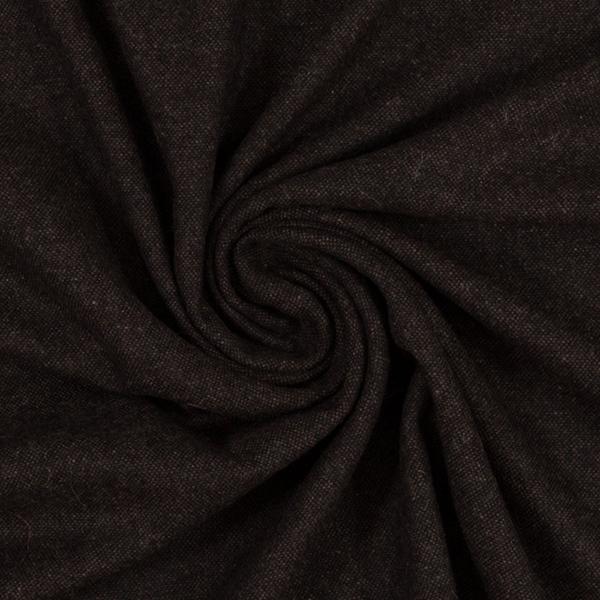 MASSIMO Tweed Salz&Pfeffer braun schwarz