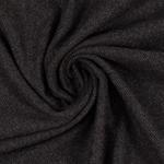 MASSIMO Tweed Fischgrat grau schwarz
