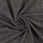 MASSIMO Tweed Salz&Pfeffer schwarz creme