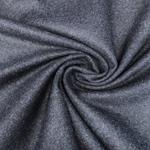 MASSIMO Tweed Salz&Pfeffer blau schwarz
