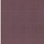 FLORIAN Popeline Mini-Dots bordeaux hell