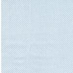 FLORIAN Popeline Mini-Dots hellblau