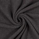 RENATA Strickstoff Wolle grau