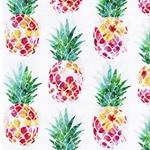 TROPICALE Webware Ananas