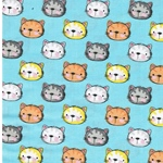 PURRFECT PALS Webware Katzen
