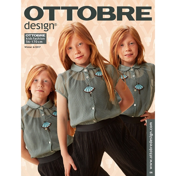 Ottobre Kids 06/17 Winter