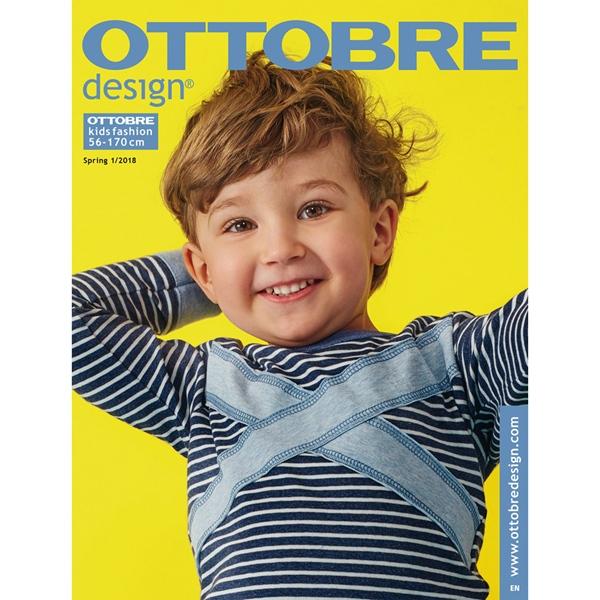 Ottobre Kids 01/18 Frühjahr