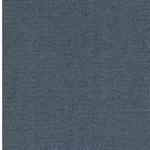 MAURO Jacquard-Jersey blau