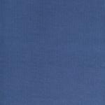 JESPER Doubleface Strickstoff blau