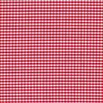 Swafing CANSTEIN Vichy rot weiß