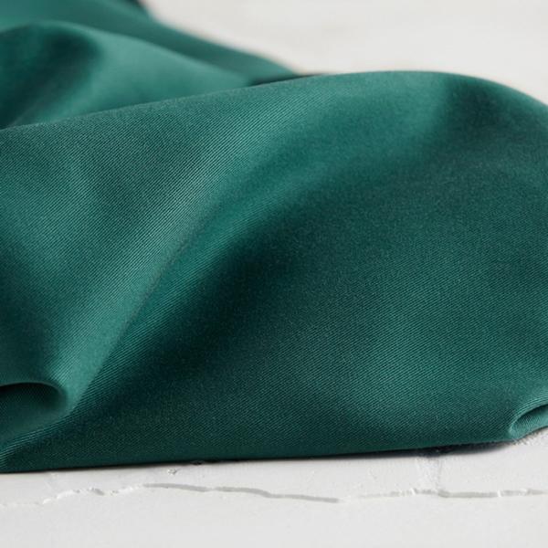 TENCEL TWILL heavy emerald
