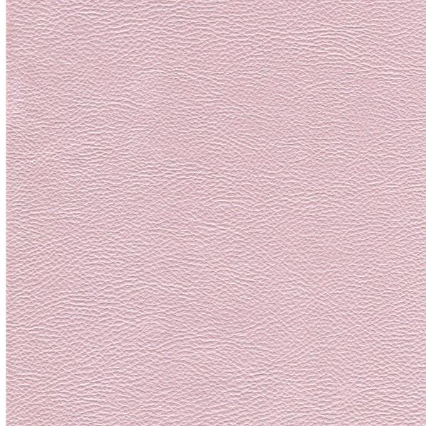 REX Kunstleder rosé metallic