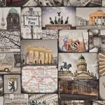 TRIXIE Canvas Berlin Sehenswürdigkeiten