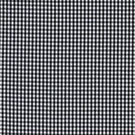 Swafing CANSTEIN Vichy schwarz weiß