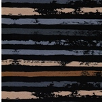 HARRY Sweat Streifen schwarz grau bronze