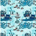 BLUEBEARD Jersey Pirateninsel mint
