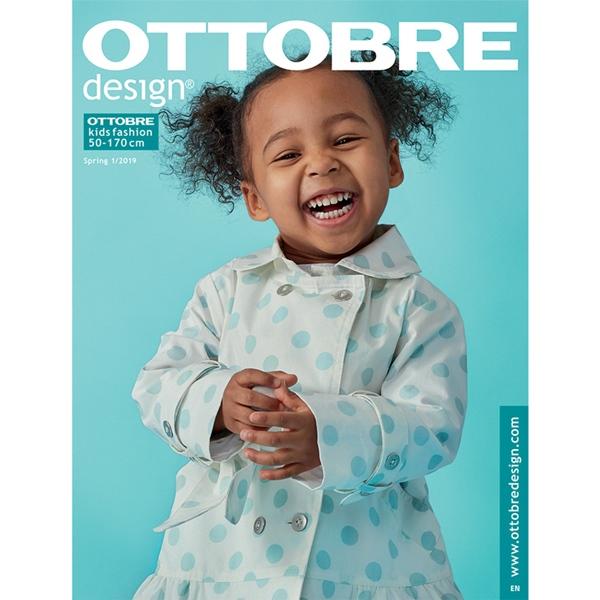 Ottobre Kids 01/19 Frühjahr