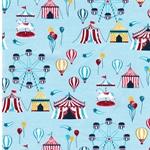 FUN HOUSE Jersey Zirkus & Jahrmarkt