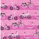 PLAY PARC PINK Jersey Fahrräder Roller