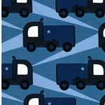 MONSTER TRUCK Sweat Trucks blau