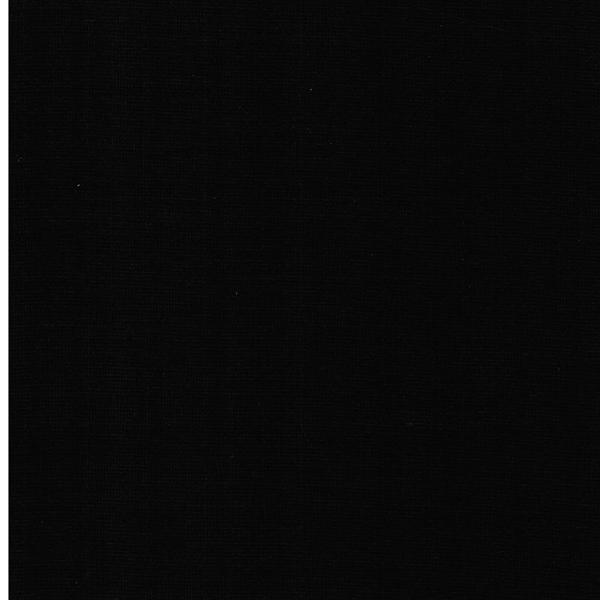 AMY Bündchen 430g/m² schwarz