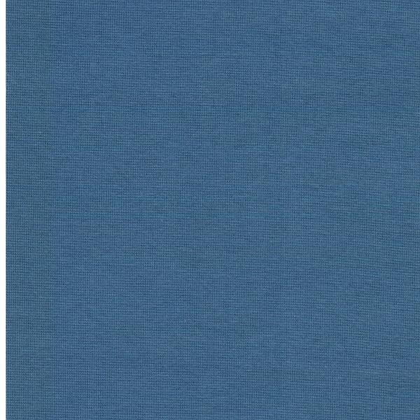 AMY Bündchen 430g/m² jeansblau hell