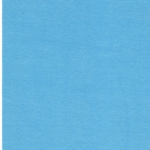 AMY Bündchen 430g/m² himmelblau