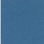 DEPORTIDA Viskosejersey blau grau melier