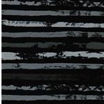 HARRY Sweat Streifen schwarz grau