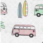 WOLFSBURG Canvas Bullis Surfbretter