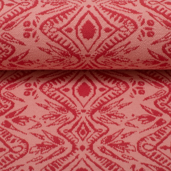 CURVE by Cherry Picking Jacquard lachs