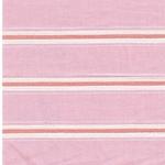 DELCINE Webware Streifen rosa