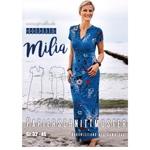 Prülla Papierschnittmuster Kleid MILIA