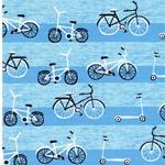 PLAY PARC BLUE Jersey Fahrräder Roller