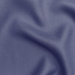 CREPE COBALT Viskosekrepp blau