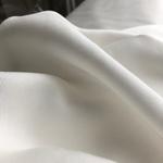 LYOCELL SANDED TWILL snow