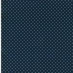 PINDOTS Jersey jeansblau mintgrün