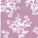 MANDY Jersey Blüten malve