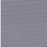 GUNNAR Webware Wellen grau weiß