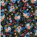 WILDWOOD Petite Garden Rayon Blumen schw