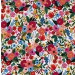 WILDWOOD Petite Garden Rayon Blumen weiß