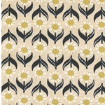 PETAL PUSHER Field Multi beige senf