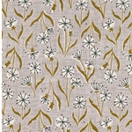PETAL PUSHER Dandelions Grey grau