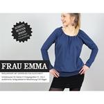 Schnittreif Schnittmuster FRAU EMMA