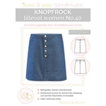 lillesol & pelle women No.40 KNOPFROCK