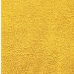 IRMEL Frottee gelb