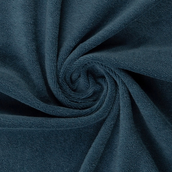 PRIMERA Sommer-Frottee jeansblau
