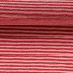 BELLA Ringeljersey rot weiß