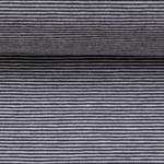 BELLA Ringeljersey dunkelblau weiß