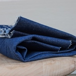 HEAVY DENIM Jeans dark blue 12.5 oz
